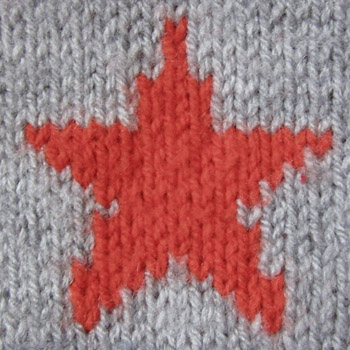 Oddknit Designing Colour Charts
