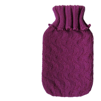Oddknit free knitting patterns hot water bottle cosy easy hot water bottle cosy pattern dt1010fo